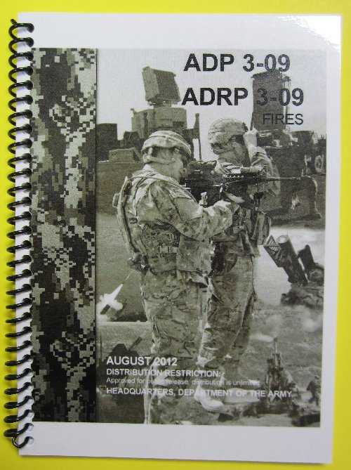Field Artillery : My ARMY Publications, Resources for the U.S. Army ...
