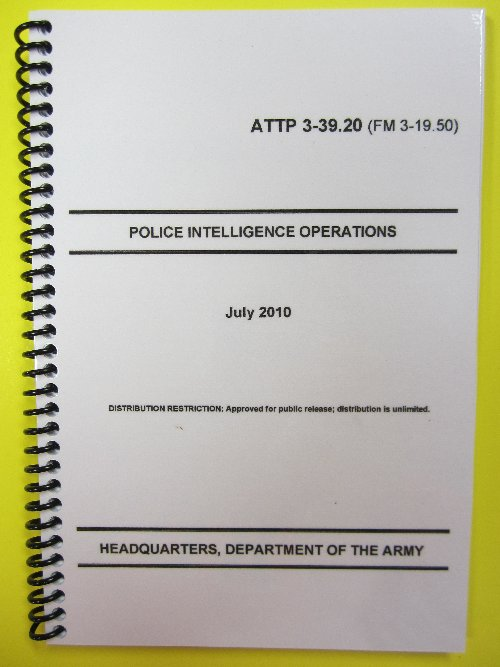 victoria police manual procedures and guidelines