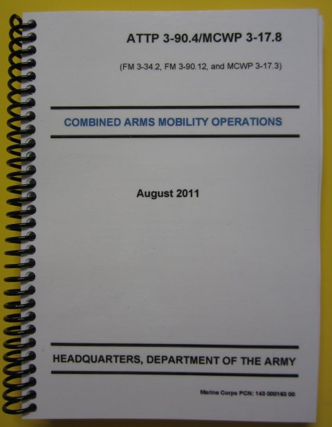 ATTP 3-90.4 Combined Arms Mobility Operations
