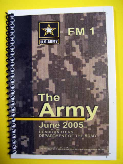 Army Publications All Products : My ARMY Publications, Resources for ...