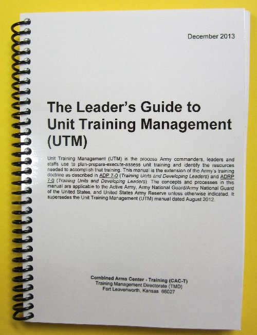 Unit Training Management - mini size