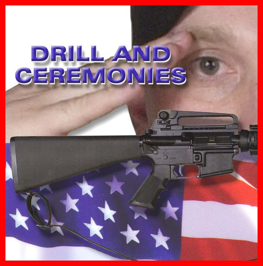 DVD - Drill Commands